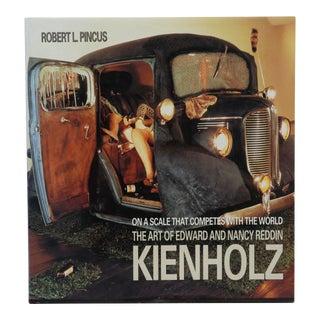 The Art of Edward and Nancy Reddin Kienholz For Sale
