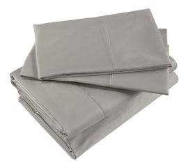 Image of Gray Bedding Sets