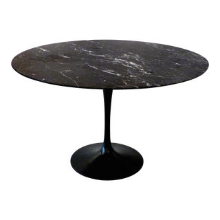 Gently Used Knoll Furniture Up To Off At Chairish - Saarinen table base for sale
