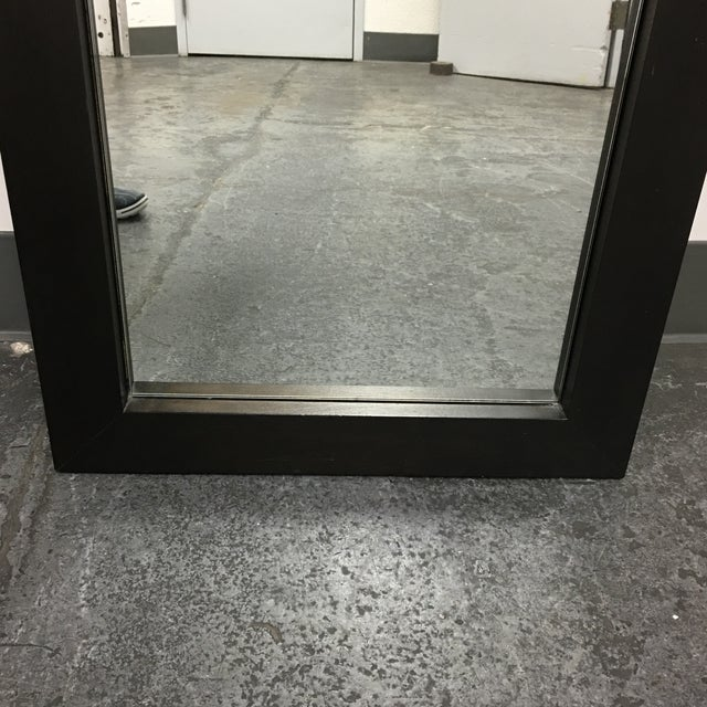 Custom Made Leaning Mirror - Image 5 of 6