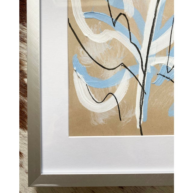 Parrish Hoag is an Atlanta based abstract artist who loves outdoor adventures, slow Saturday mornings, and her husband,...