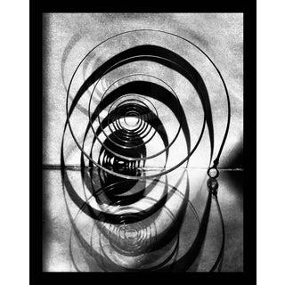 """Chuck Baker """"Prismatic #17"""" Photograph For Sale"""