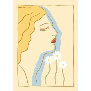 Primavera #1 Print For Sale