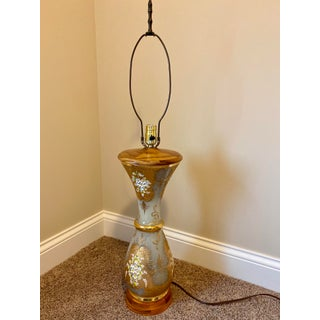 Tall 1950s Vintage Italian Lamp Preview