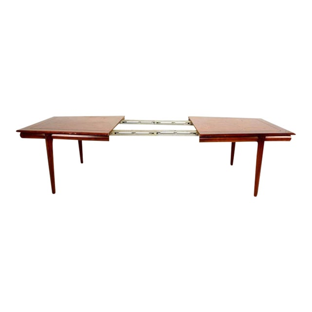 Monteverdi & Young Dining Table For Sale In San Diego - Image 6 of 10