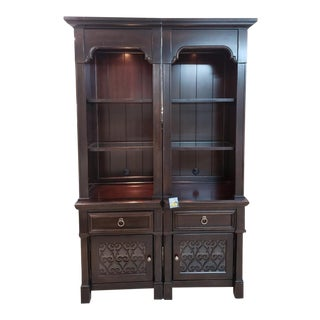 Pacific Canyon Bookcase For Sale