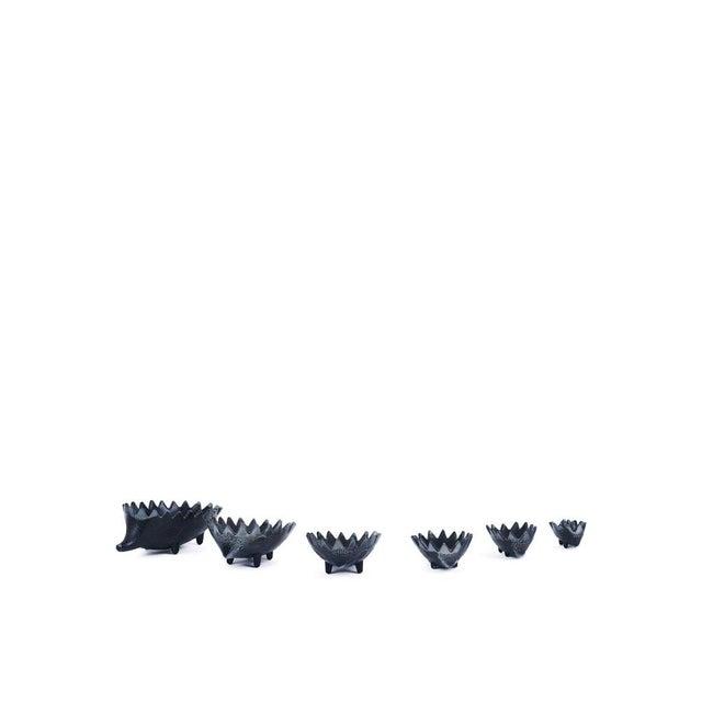 Mid-Century Stacking Hedgehog Ashtray - Image 3 of 5