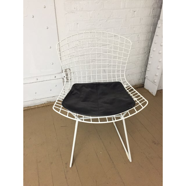 1960s Mid-Century Modern Knoll Dining Chairs - Set of 4 For Sale - Image 5 of 9