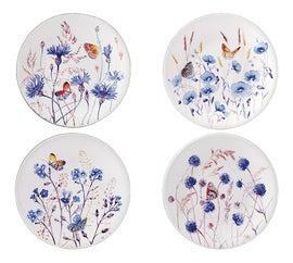 Image of Sky Blue Dinnerware