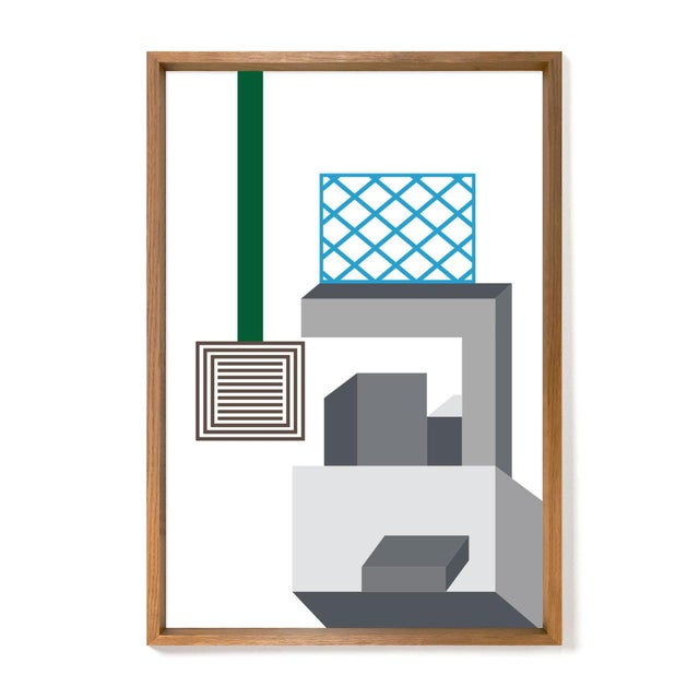 Contemporary The Wrong Shop, Ndp Mouse, Nathalie Du Pasquier, 2019 For Sale - Image 3 of 3