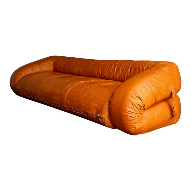 """""""Anfibio"""" Sofa by Alessandro Becchi For Sale"""