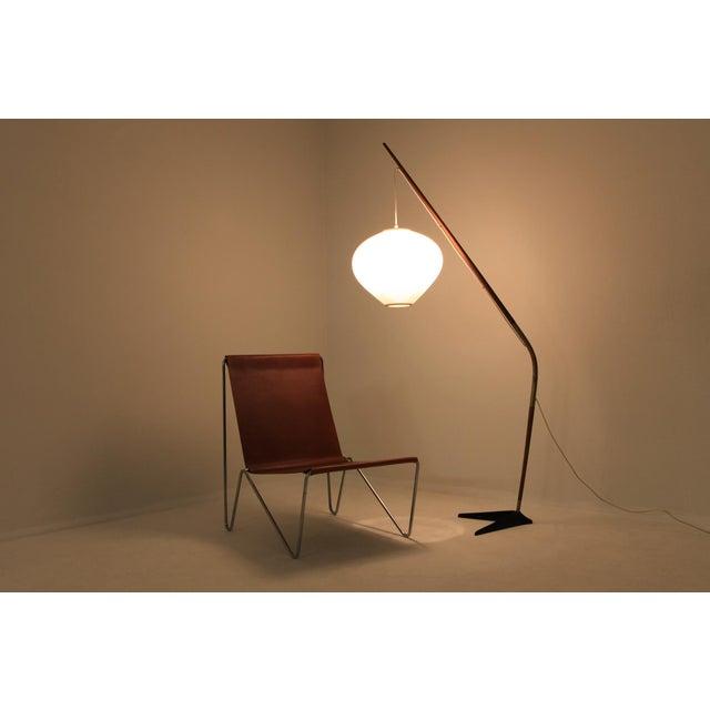 Verner Panton Bachelor Lounge Chair for Fritz Hansen For Sale - Image 6 of 10
