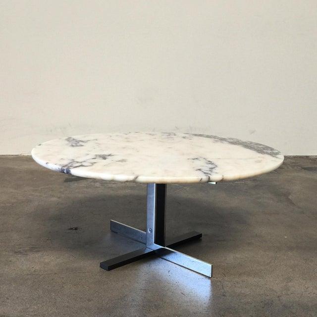 Minotti 'Catlin' Coffee Table by Rodolfo Dordoni For Sale - Image 5 of 5