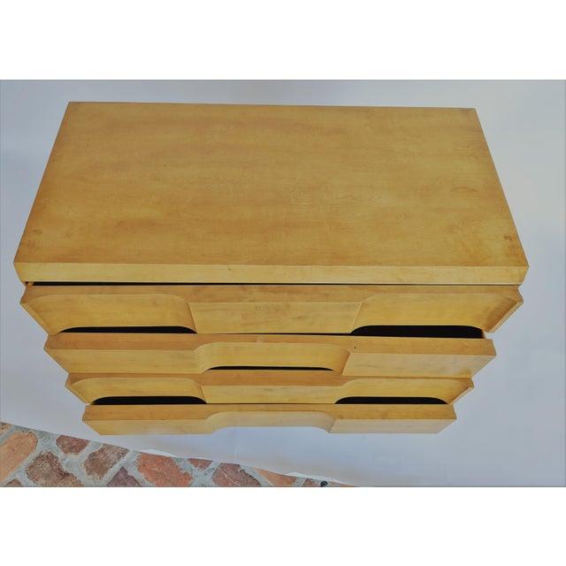 Edmond Spence Low Dresser - Image 6 of 9