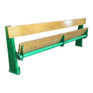 Bench by Jean Prouve, circa 1957 For Sale
