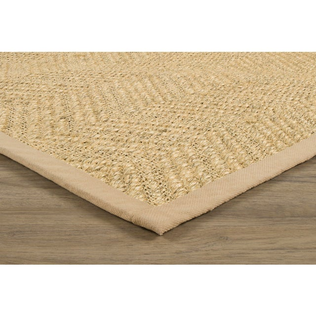 Not Yet Made - Made To Order Stark Studio Rugs, Elan, Seagrass, 4' X 6' For Sale - Image 5 of 7