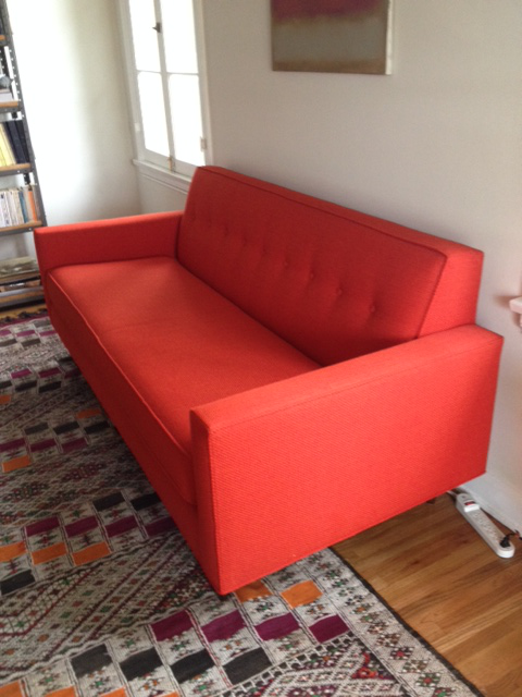 Dwr Bantam Sofa Review Best House Interior Today