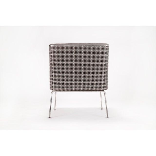 Davis Allen Lounge Chair - Image 6 of 9