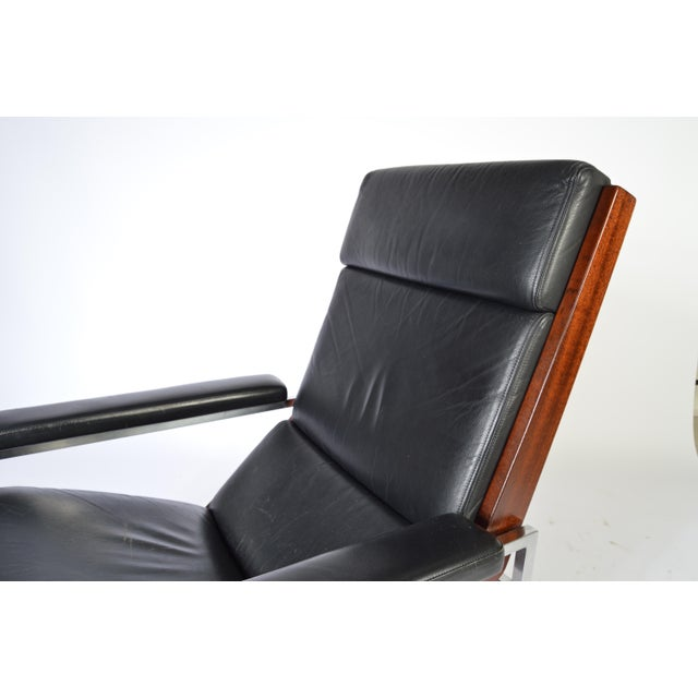 1960s Rob Parry for Gelderland Lotus Lounge Chair, Circa 1960 For Sale - Image 5 of 6