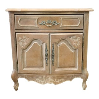 Stanley Furniture French Provincial Nightstand