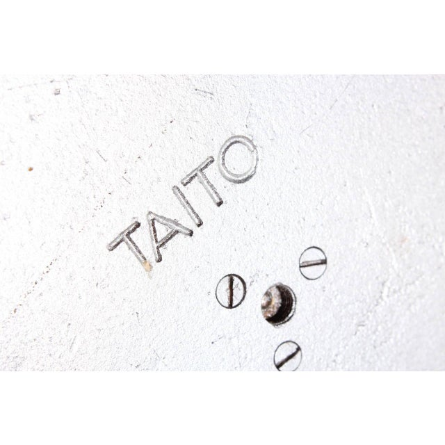 Rare Table Lamp by Paavo Tynell for Taito For Sale - Image 10 of 10