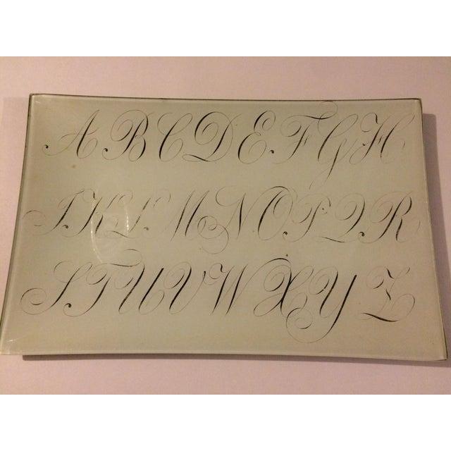 John Derian Letter Tray - Image 2 of 3