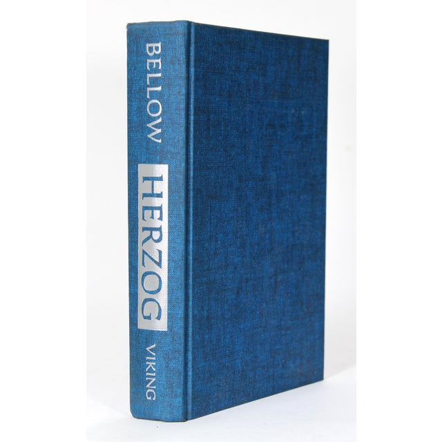 Herzog by Saul Bellow - Image 3 of 6