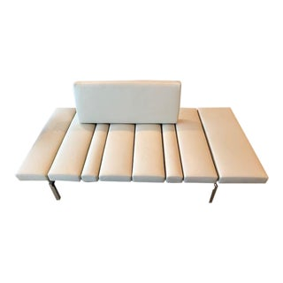Modern Minotti Smith Lounge System Bench For Sale