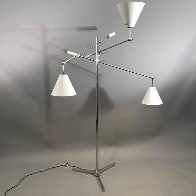 Arredoluce Triennale Lamp For Sale - Image 10 of 10
