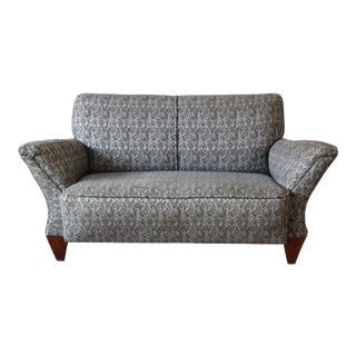 John Widdicomb Mid-Century Modern Salesman Sample or Child's Sofa, 1956 For Sale
