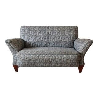 John Widdicomb Mid-Century Modern Salesman Sample or Child's Sofa, 1956
