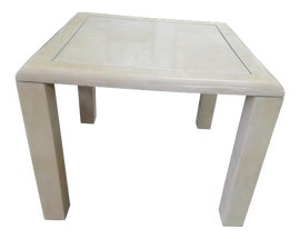 Image of Card & Game Tables