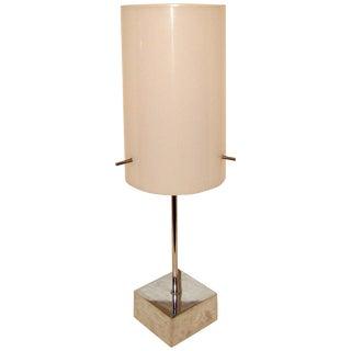 Paul Mayen Table Lamp For Sale