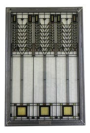 Image of Stained Glass Windows
