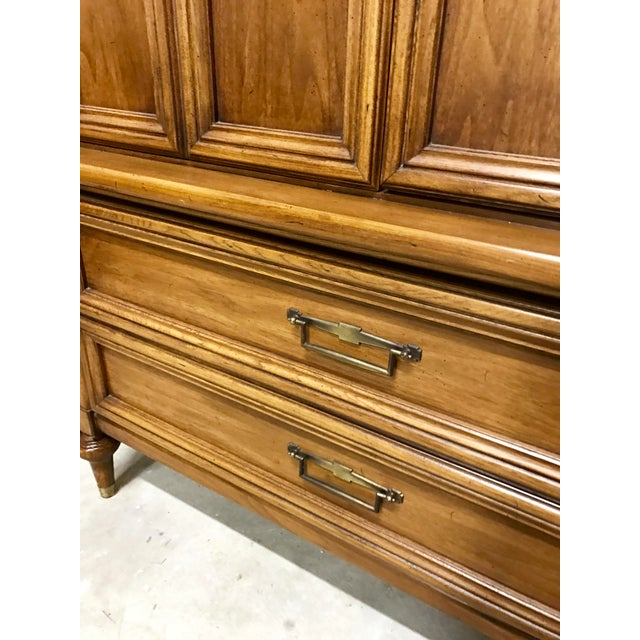 Gentleman's Chest by White Furniture Co. - Image 5 of 8