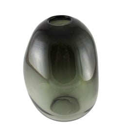 Image of Charcoal Vases
