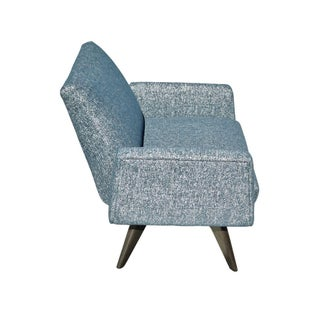 Interlude Home Landon Swivel Chair Preview