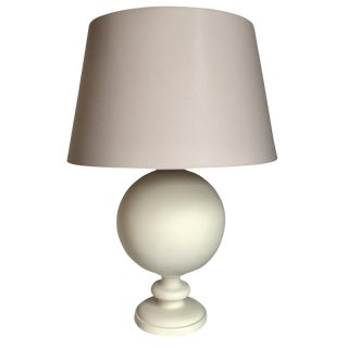 Arteriors Sphere Table Lamp For Sale