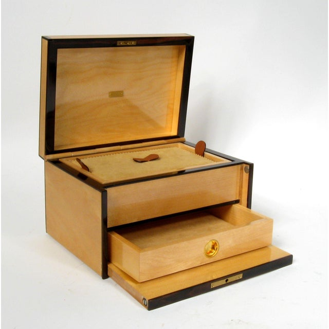 Gucci Jewelry Box Designed by Tom Ford - Image 6 of 10