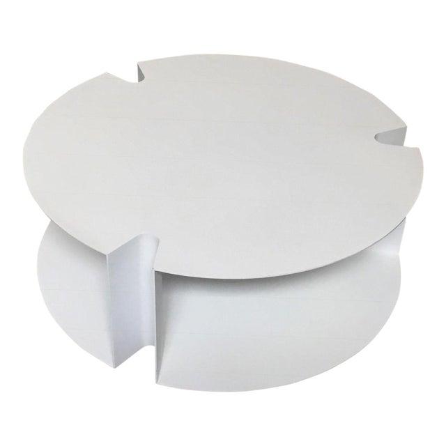 B&B Italia 'Nix' Small Table by Gabriele & Oscar Buratti, 2009 - Image 1 of 4