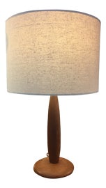 Image of Chestnut Table Lamps