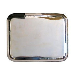 Christolfe Silver Plate Tray Preview
