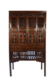 Image of Liquor Display Cabinets
