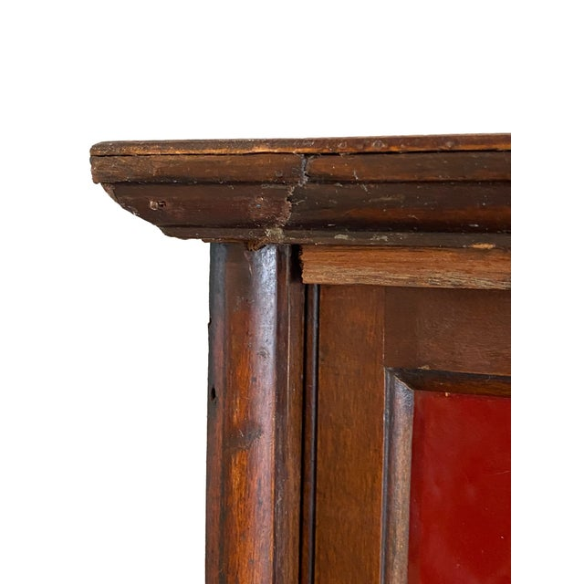 Early 20th Century Store Perfumery Display Cabinet For Sale In Dallas - Image 6 of 7