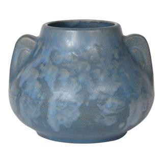 1940s Vintage Earthenware Pot For Sale