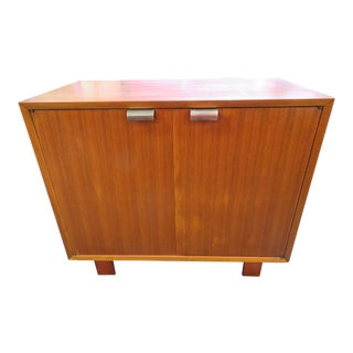 Mid-Century Modern George Nelson for Herman Miller Cabinet