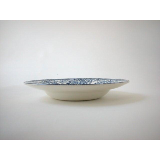 Blue & White Royal Staffordshire Bowls - Set of 8 - Image 5 of 11