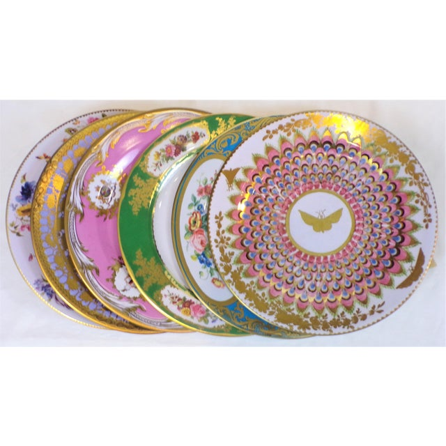 We love this mix n'match new take on service-ware ..... and this one checks every box, with every color! This is a set of...