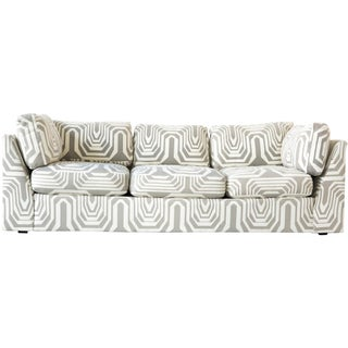 Milo Baughman for Directional Sofa