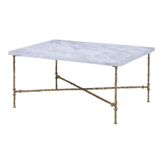 Century Furniture Caen Cocktail Table For Sale